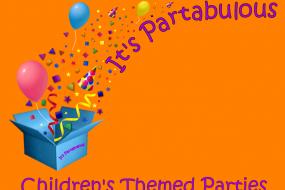 It's Partabulous