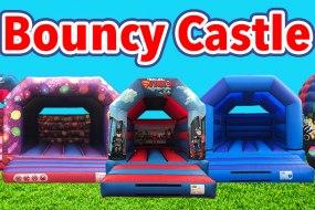Gedling Bouncy Castle Hire