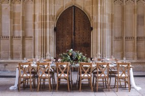 Oxford Event Hire. Bodleian Library. Alexandra Rose Weddings.