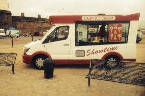 Showtime Ice Cream Ltd