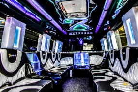 Vip Party Buses LTD
