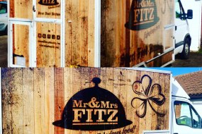 Mr & Mrs Fitz Fabulous Food
