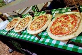 Oregano Kitchen - Pizza Alfresco