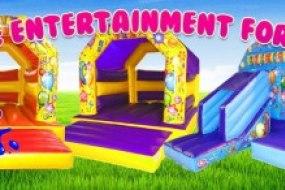 Ace Bouncy Castles