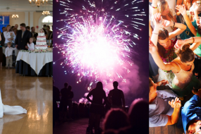 Glitter Events - The Event Experts