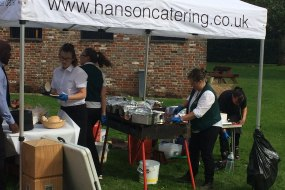 Hansons The Caterers Ltd