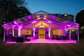 Camelot Marquees Ltd