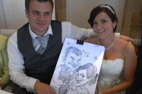 1st Call Caricaturists