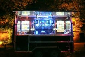 Mobile Bar Nottinghamshire