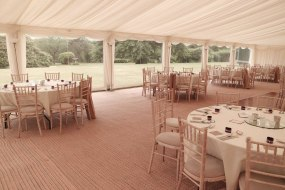 40ft wedding marquee dorset