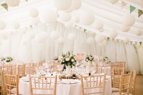 All Seasons Marquees