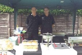 Staff.. Gary&nigel