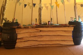 The Tipi Bar