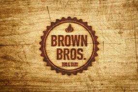 Brown Bros Bars & BBQ