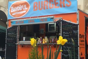 Bwydiful Street Food in Cardiff and South Wales