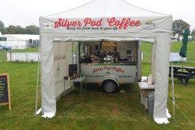 Silver Pod Coffee
