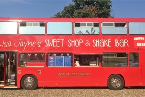 Lisa Jayne's Sweet Shop & Shake Bar
