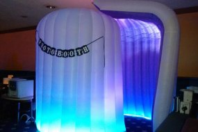 Wattech - Photo Booth, ArcticBooth - Photo Booth