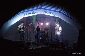 Wattech - Sound, Lighting, A.V and event hire solutions