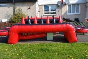 JP's Inflatables