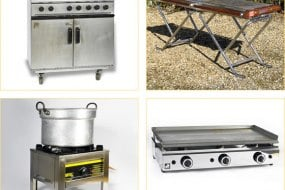 Cooking Equipment