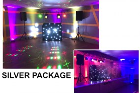 Silver Disco Package