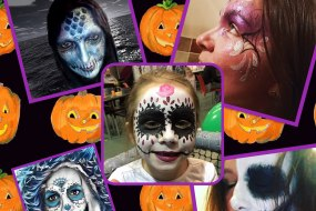 Halloween designs by celestae