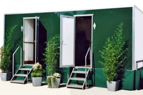 Local Toilet Hire Ltd