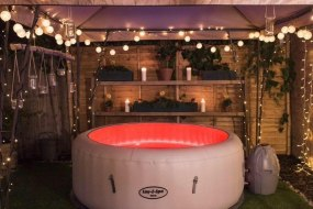 Hot Tub Hire Cheshire