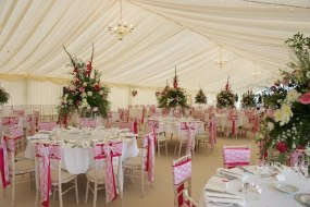 Dingle Marquee Hire Limited