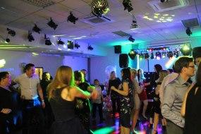 Disco Inferno Essex Engagement Crowd