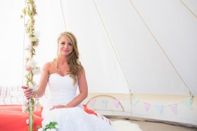 Tinkerbell Tent Hire