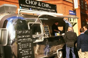 Chop & Chip Co