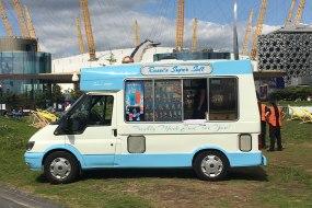 Lewis Lee Ice Cream Ltd