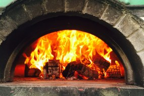 Wood Oven Pizza Company