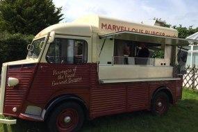 The Marvellous Burger Co. Ltd