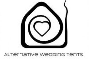Alternative Wedding Tents