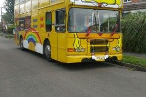M88 Party Bus