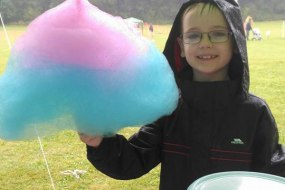 Coles Candy Floss