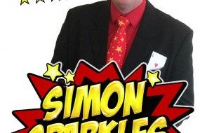Amazing Simon Sparkles