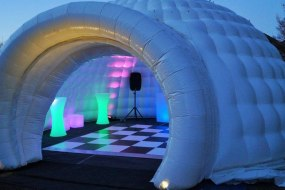 Smart Party Marquees Ltd