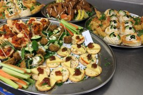 Shirleys Catering