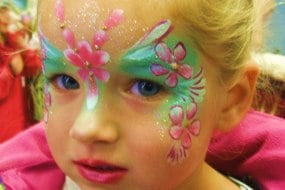 Premier Face Painting Norwich