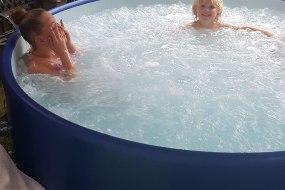 Cardiff Hot Tub Hire