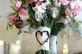 Pretty Meadow Flower Bouquet