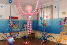 Burtons Balloons