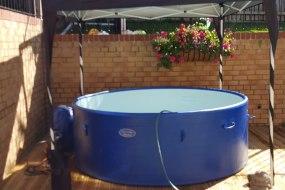 SJE Hot Tub Hire