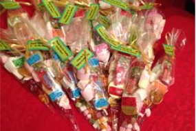 Fizzy Pops Party