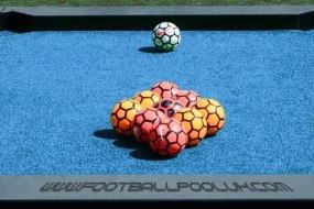 Football Pool Events