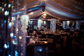 The Events Marquee, Douglas, Isle of Man